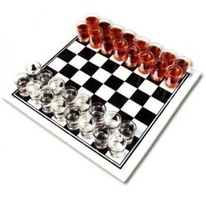 Jeu d'échecs estival, réclamant une endurance particulière...