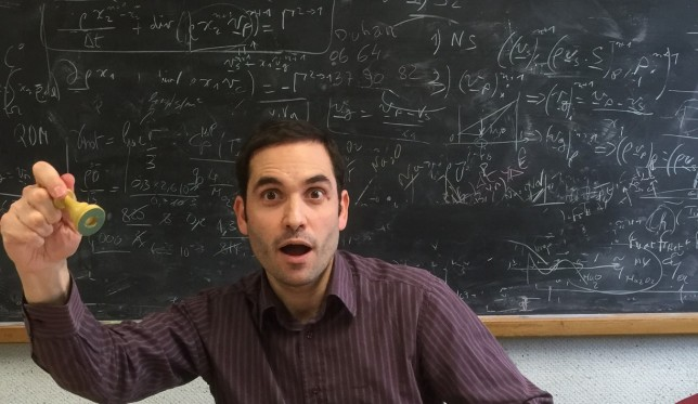 Professeur 2
