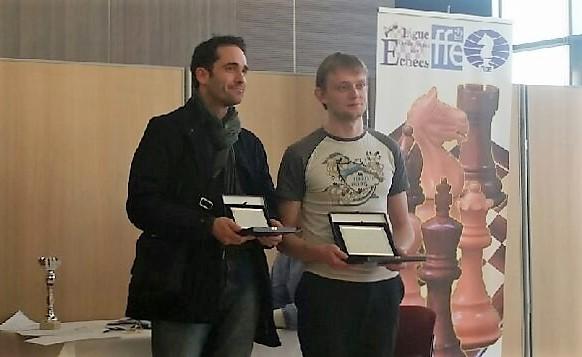 Championnat HDS