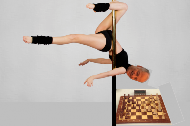 Pole Chess